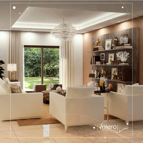 Apartamento La Altagracia>Punta Cana>Punta Cana - Venta:143.325 Dolares - codigo: 21-1803