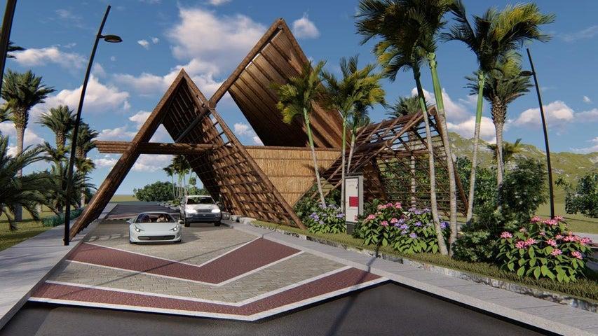 Apartamento La Altagracia>Punta Cana>Punta Cana - Venta:132.900 Dolares - codigo: 21-1806
