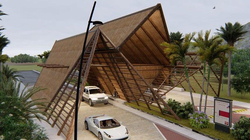 Apartamento La Altagracia>Punta Cana>Punta Cana - Venta:197.350 Dolares - codigo: 21-1807