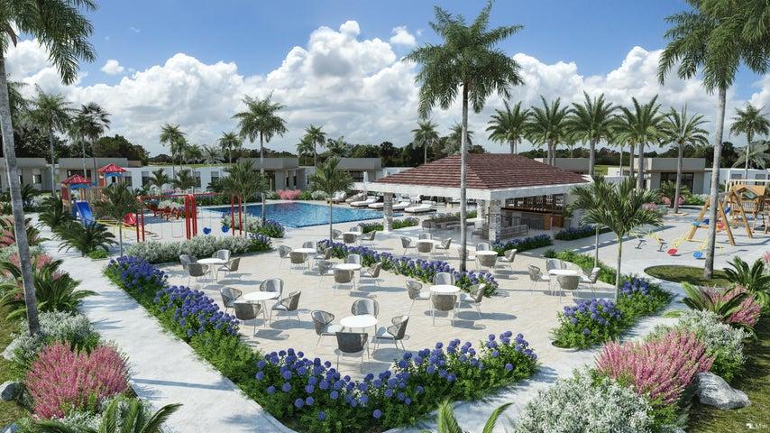 Apartamento La Altagracia>Punta Cana>Punta Cana - Venta:99.000 Dolares - codigo: 21-1808