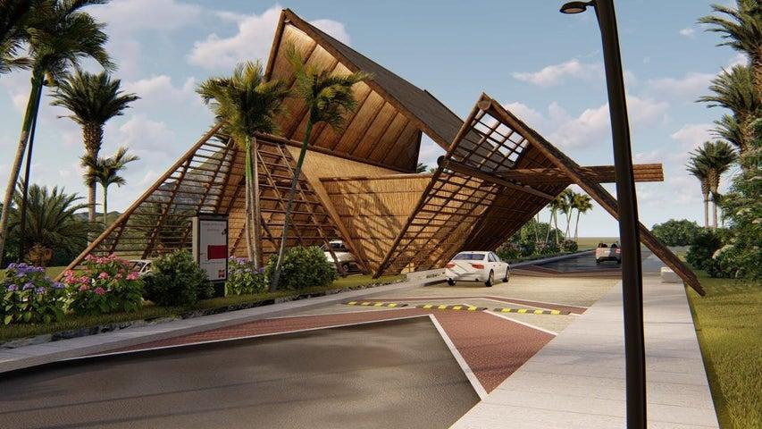 Townhouse La Altagracia>Punta Cana>Punta Cana - Venta:292.805 Dolares - codigo: 21-1812