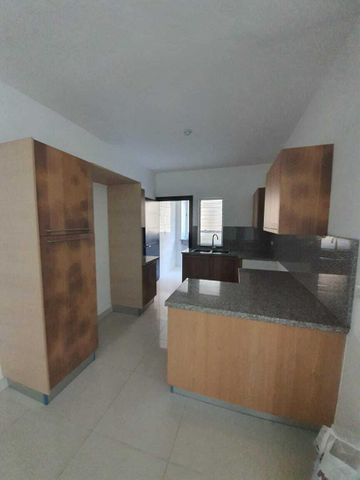 Apartamento Santo Domingo>Distrito Nacional>Mirador Norte - Venta:220.000 Dolares - codigo: 21-1817