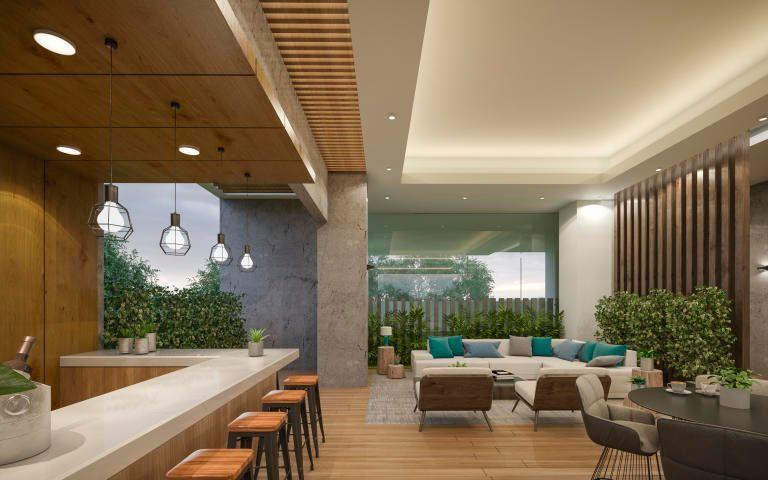 Apartamento Santo Domingo>Distrito Nacional>Paraiso - Venta:346.000 Dolares - codigo: 21-1824