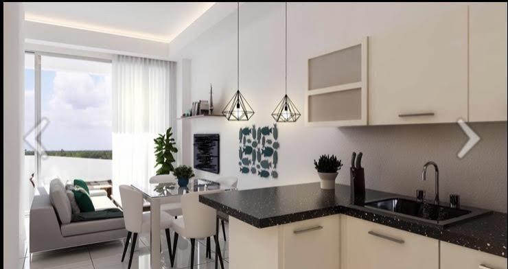 Apartamento La Altagracia>Punta Cana>Punta Cana - Venta:209.499 Dolares - codigo: 21-1835