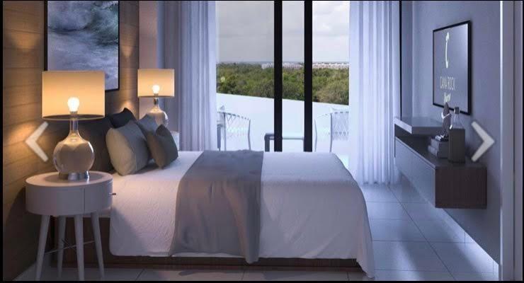 Apartamento La Altagracia>Punta Cana>Punta Cana - Venta:126.399 Dolares - codigo: 21-1836