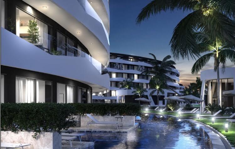 Apartamento La Altagracia>Punta Cana>Punta Cana - Venta:129.699 Dolares - codigo: 21-1837