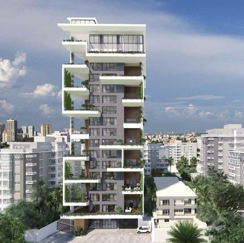 Apartamento Santo Domingo>Distrito Nacional>Paraiso - Venta:1.075.000 Dolares - codigo: 21-1860