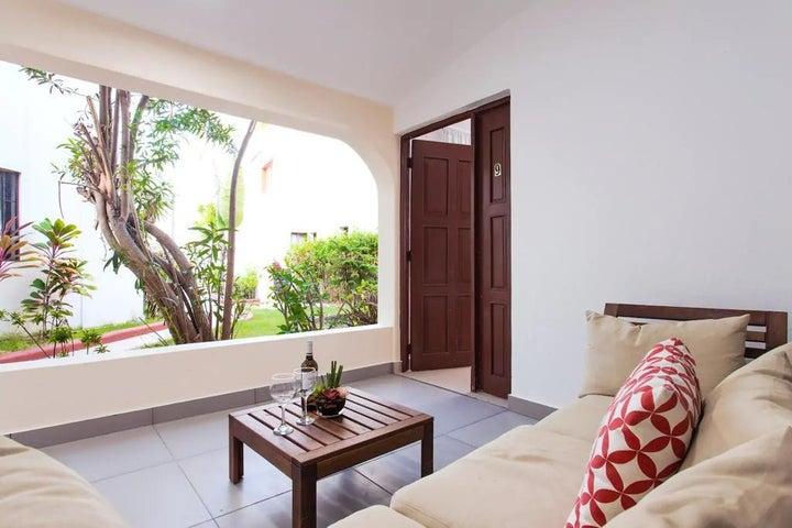 Apartamento La Altagracia>Punta Cana>Bavaro - Alquiler:1.600 Dolares - codigo: 21-1871