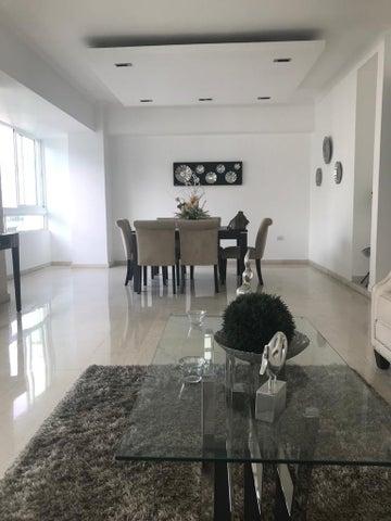 Apartamento Santo Domingo>Distrito Nacional>Naco - Venta:225.000 Dolares - codigo: 21-1876