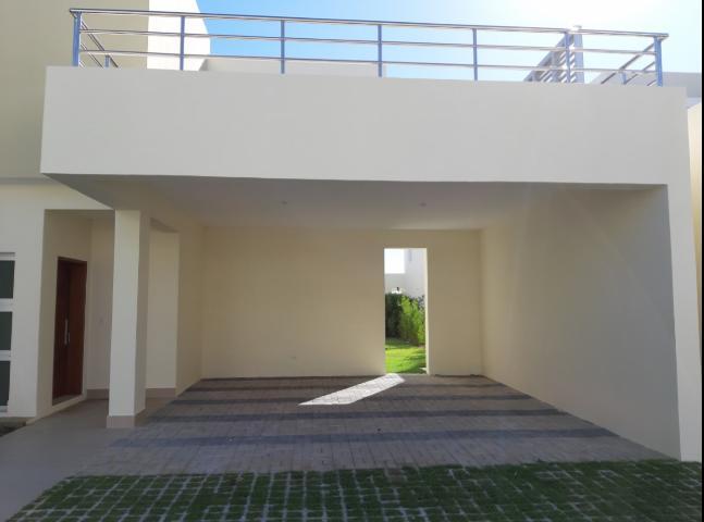 Casa La Altagracia>Punta Cana>Bavaro - Venta:325.000 Dolares - codigo: 21-1883