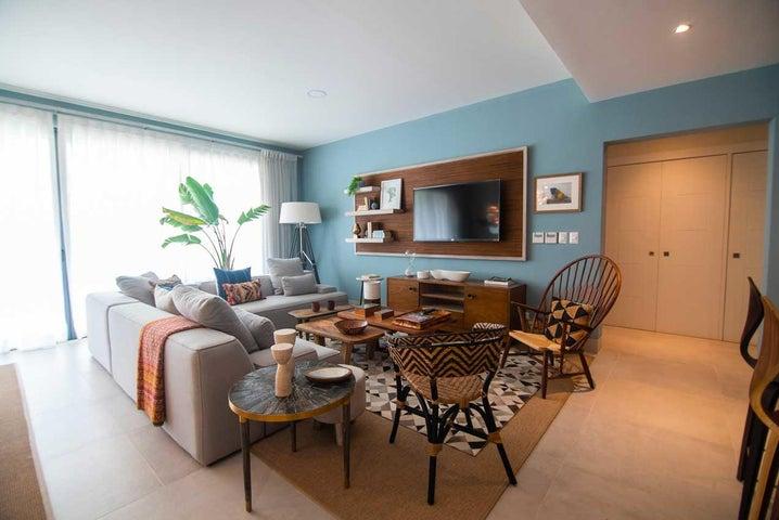 Apartamento La Altagracia>Punta Cana>Cap Cana - Venta:301.000 Dolares - codigo: 21-1910
