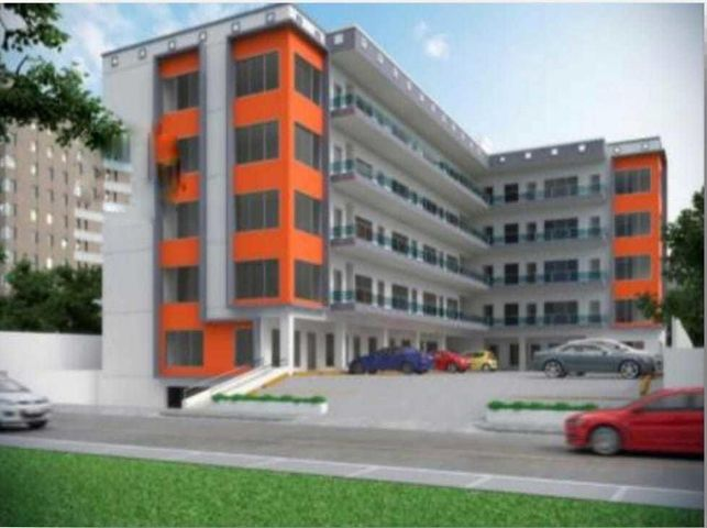 Local Comercial Santo Domingo>Distrito Nacional>El Millon - Venta:110.000 Dolares - codigo: 21-1915