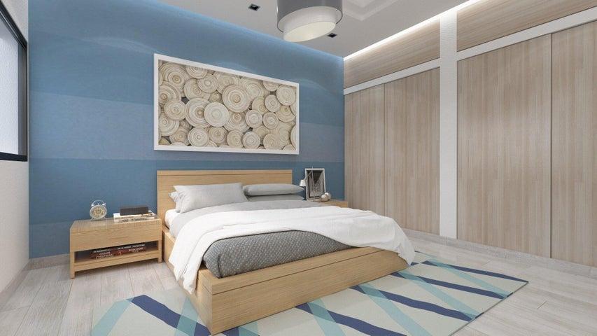 Apartamento La Altagracia>Punta Cana>Bavaro - Venta:145.400 Dolares - codigo: 21-2057