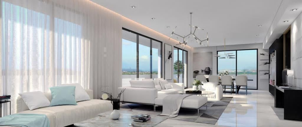 Apartamento Santiago de los Caballeros>Santiago>Santiago de los Caballeros - Venta:440.000 Dolares - codigo: 21-2099