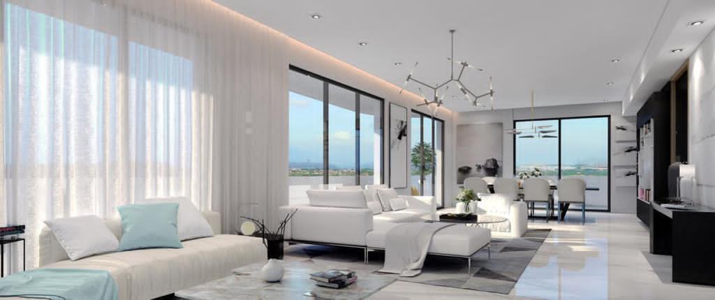 Apartamento Santiago de los Caballeros>Santiago>Santiago de los Caballeros - Venta:650.000 Dolares - codigo: 21-2101