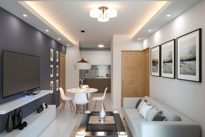 Apartamento Santo Domingo>Distrito Nacional>Renacimiento - Venta:178.700 Dolares - codigo: 21-2120