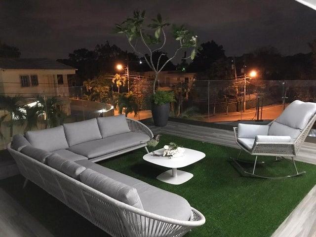 Apartamento Santo Domingo>Santo Domingo Oeste>Alameda - Venta:630.000 Dolares - codigo: 21-2141