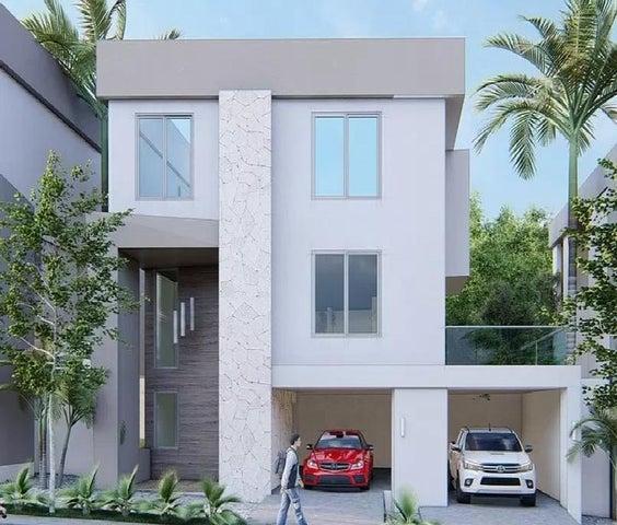 Casa Santo Domingo>Distrito Nacional>Altos de Arroyo Hondo - Venta:380.000 Dolares - codigo: 21-2174