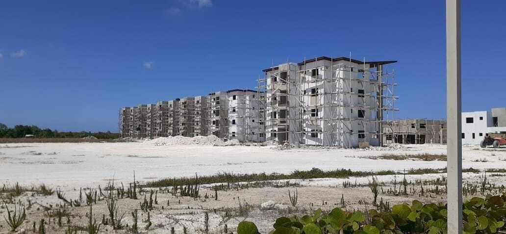 Apartamento La Altagracia>Punta Cana>Punta Cana - Venta:90.300 Dolares - codigo: 21-1899