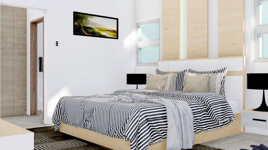 Casa La Altagracia>Punta Cana>Bavaro - Venta:110.000 Dolares - codigo: 21-2216