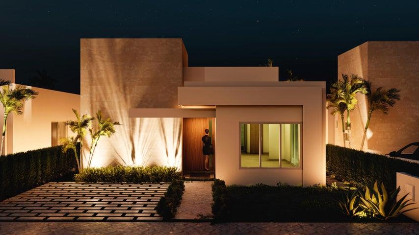 Casa La Altagracia>Punta Cana>Bavaro - Venta:140.000 Dolares - codigo: 21-2217