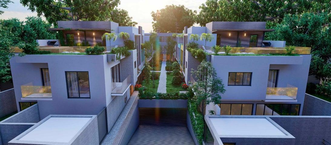 Casa Santo Domingo>Distrito Nacional>Viejo Arroyo Hondo - Venta:635.000 Dolares - codigo: 21-2232