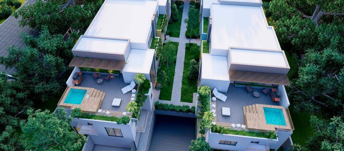 Casa Santo Domingo>Distrito Nacional>Viejo Arroyo Hondo - Venta:650.000 Dolares - codigo: 21-2234