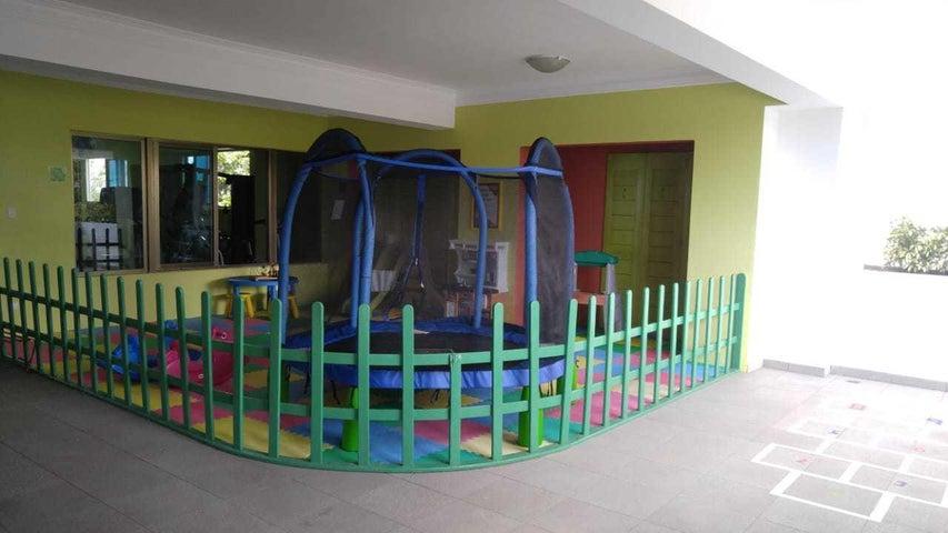 Apartamento Santo Domingo>Distrito Nacional>Los Cacicazgos - Alquiler:3.500 Dolares - codigo: 21-2245