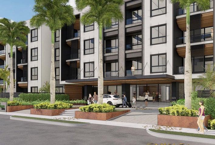 Apartamento La Altagracia>Punta Cana>Punta Cana - Venta:200.003 Dolares - codigo: 21-2269