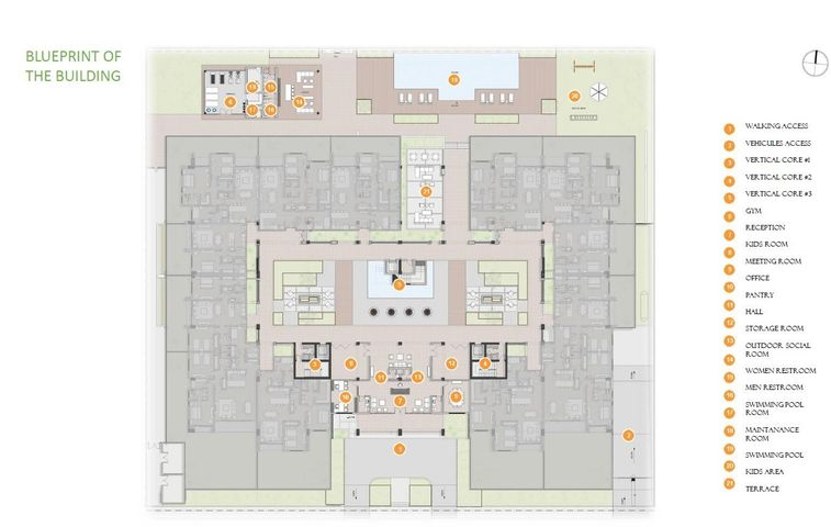 Apartamento La Altagracia>Punta Cana>Punta Cana - Venta:284.016 Dolares - codigo: 21-2275
