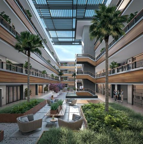Apartamento La Altagracia>Punta Cana>Punta Cana - Venta:273.791 Dolares - codigo: 21-2276