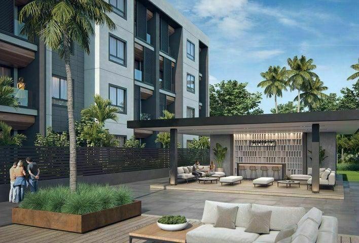 Apartamento La Altagracia>Punta Cana>Punta Cana - Venta:282.127 Dolares - codigo: 21-2277