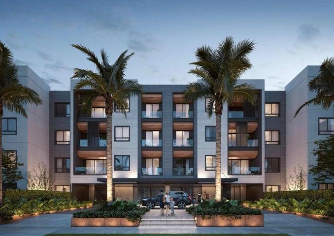 Apartamento La Altagracia>Punta Cana>Punta Cana - Venta:303.642 Dolares - codigo: 21-2279