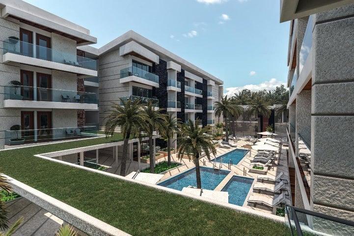 Apartamento La Altagracia>Punta Cana>Cap Cana - Venta:183.000 Dolares - codigo: 21-2290