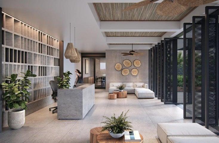 Apartamento La Altagracia>Punta Cana>Punta Cana - Venta:292.111 Dolares - codigo: 21-2292