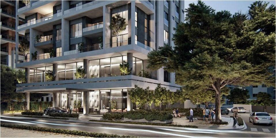 Apartamento Santo Domingo>Distrito Nacional>Paraiso - Venta:763.750 Dolares - codigo: 21-2296