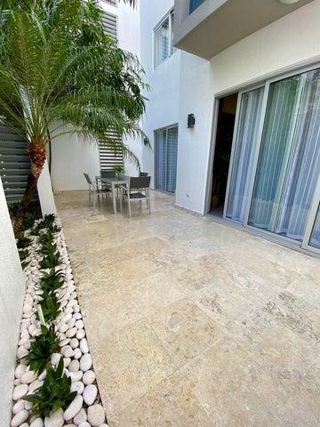 Apartamento La Altagracia>Punta Cana>Punta Cana - Alquiler:1.000 Dolares - codigo: 21-2298