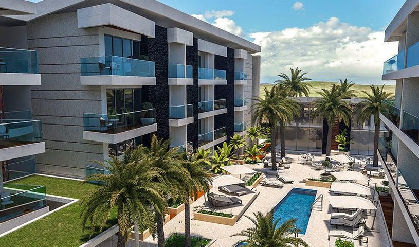 Apartamento La Altagracia>Punta Cana>Cap Cana - Venta:236.602 Dolares - codigo: 21-2300