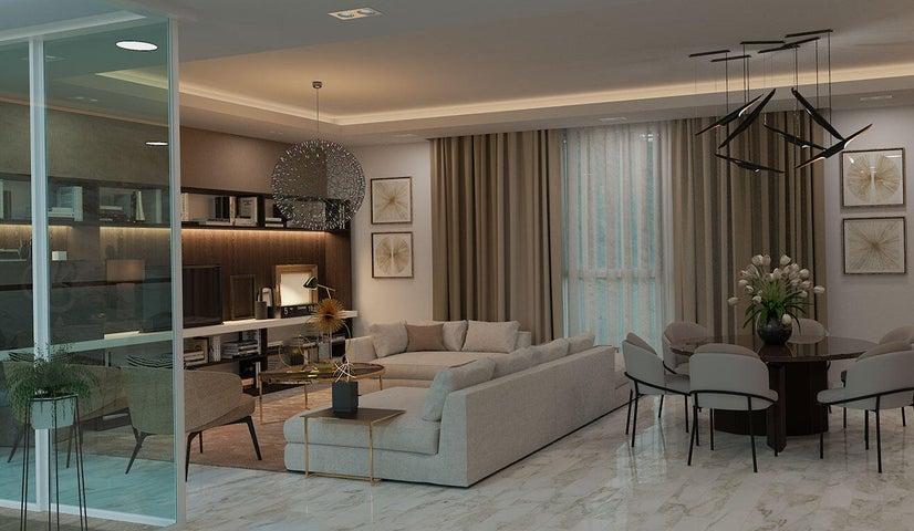 Apartamento La Altagracia>Punta Cana>Cap Cana - Venta:244.723 Dolares - codigo: 21-2302