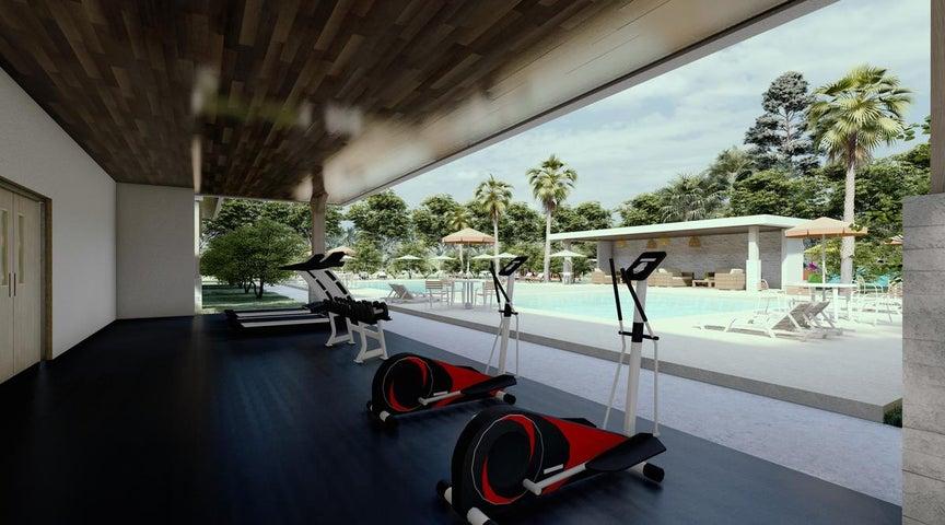 Apartamento La Altagracia>Punta Cana>Bavaro - Venta:37.275 Dolares - codigo: 21-2305