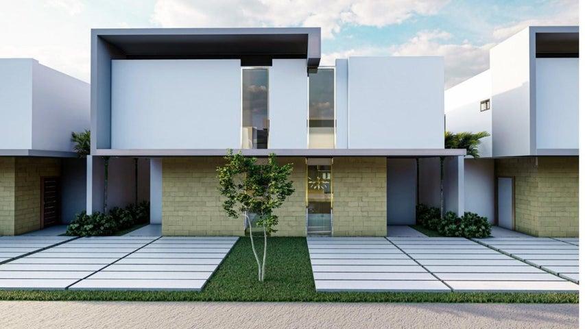 Casa La Altagracia>Punta Cana>Punta Cana - Venta:148.000 Dolares - codigo: 21-2386