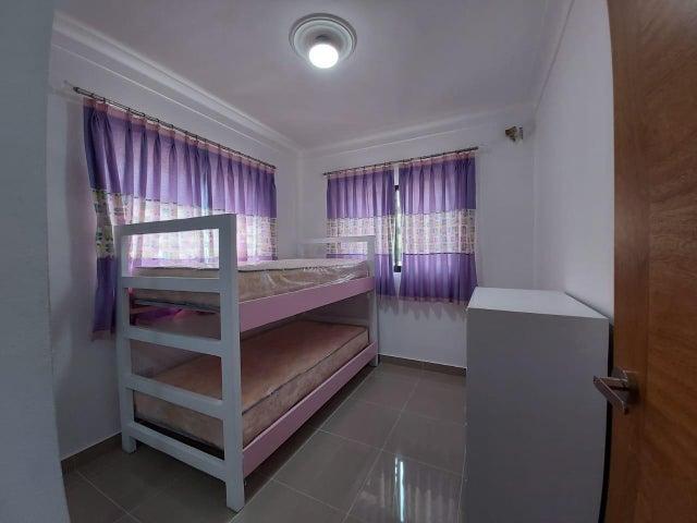 Apartamento Santo Domingo>Santo domingo Este>San Isidro - Venta:80.000 Pesos - codigo: 21-2389