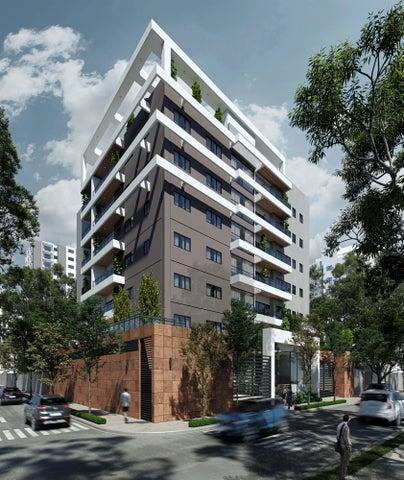 Apartamento Santo Domingo>Distrito Nacional>Zona Universitaria - Venta:184.800 Dolares - codigo: 21-2403