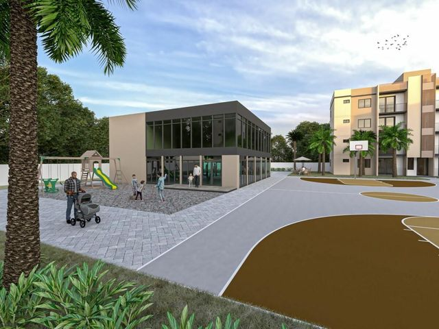 Apartamento La Altagracia>Punta Cana>Bavaro - Venta:44.000 Dolares - codigo: 21-2423