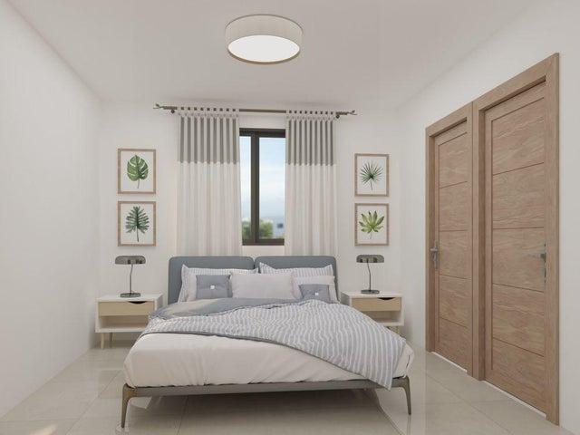Apartamento La Altagracia>Punta Cana>Bavaro - Venta:87.000 Dolares - codigo: 21-2424