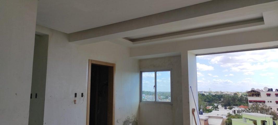 Apartamento Santo Domingo>Distrito Nacional>Viejo Arroyo Hondo - Venta:142.000 Dolares - codigo: 21-1093
