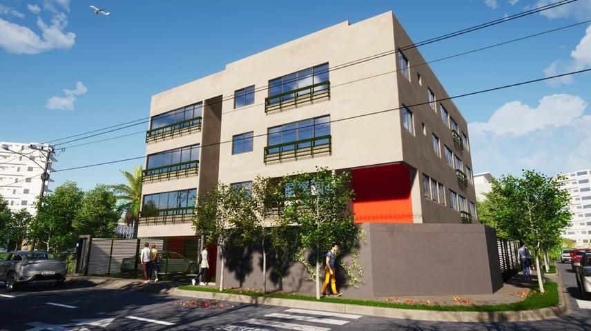 Apartamento Santo Domingo>Distrito Nacional>Urbanizacion Tropical - Venta:72.000 Dolares - codigo: 21-2559