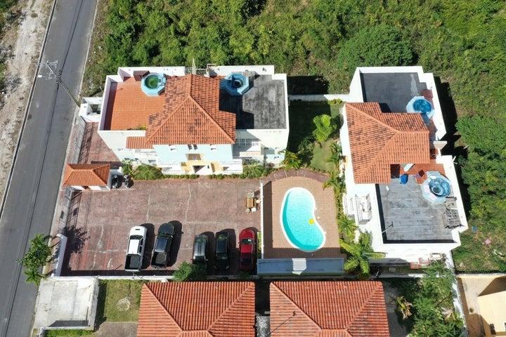 Apartamento La Altagracia>Punta Cana>Bavaro - Venta:49.530 Dolares - codigo: 21-2668