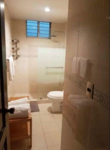 Apartamento Santo Domingo>Distrito Nacional>Gazcue - Alquiler:1.500 Dolares - codigo: 21-2599