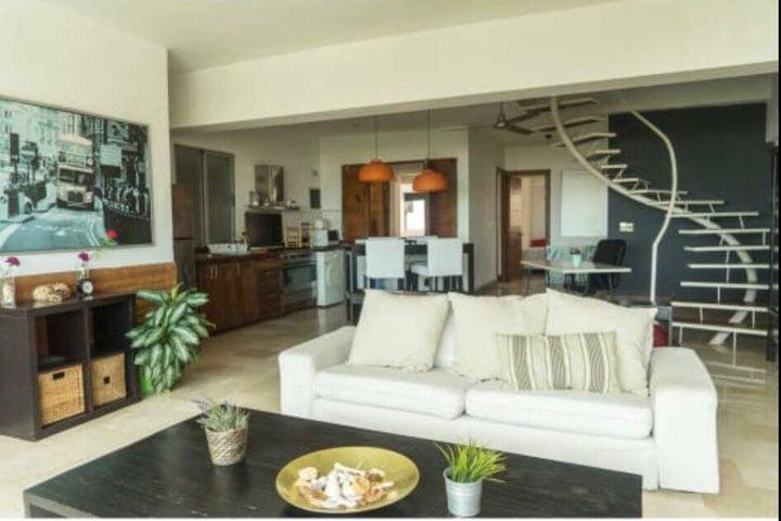 Apartamento Santo Domingo>Distrito Nacional>Gazcue - Alquiler:1.500 Dolares - codigo: 21-2605